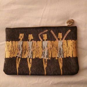 Ladies make up purse